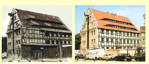 Bauunternehmen Wismar baubetrieb sturbeck
